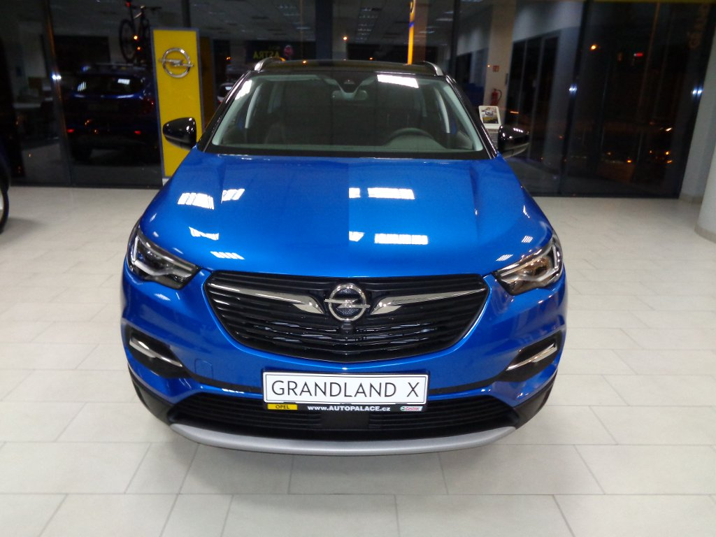 Opel Grandland X Innovation 1.6 CDTi