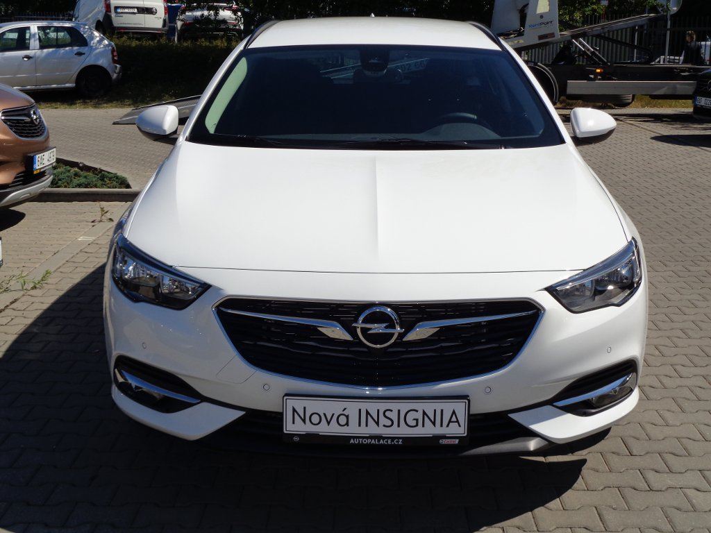 Opel Insignia ST Edition 1.5 Turbo AT6