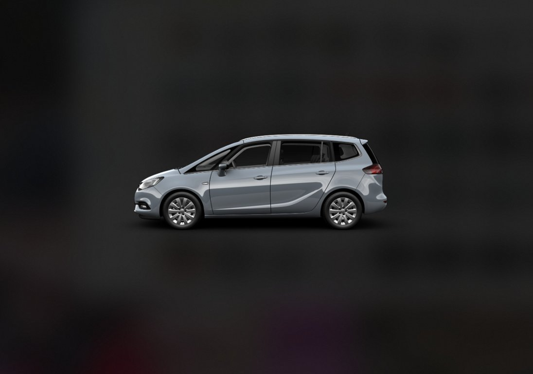Opel Zafira Innovation 1.6 CDTi MT6