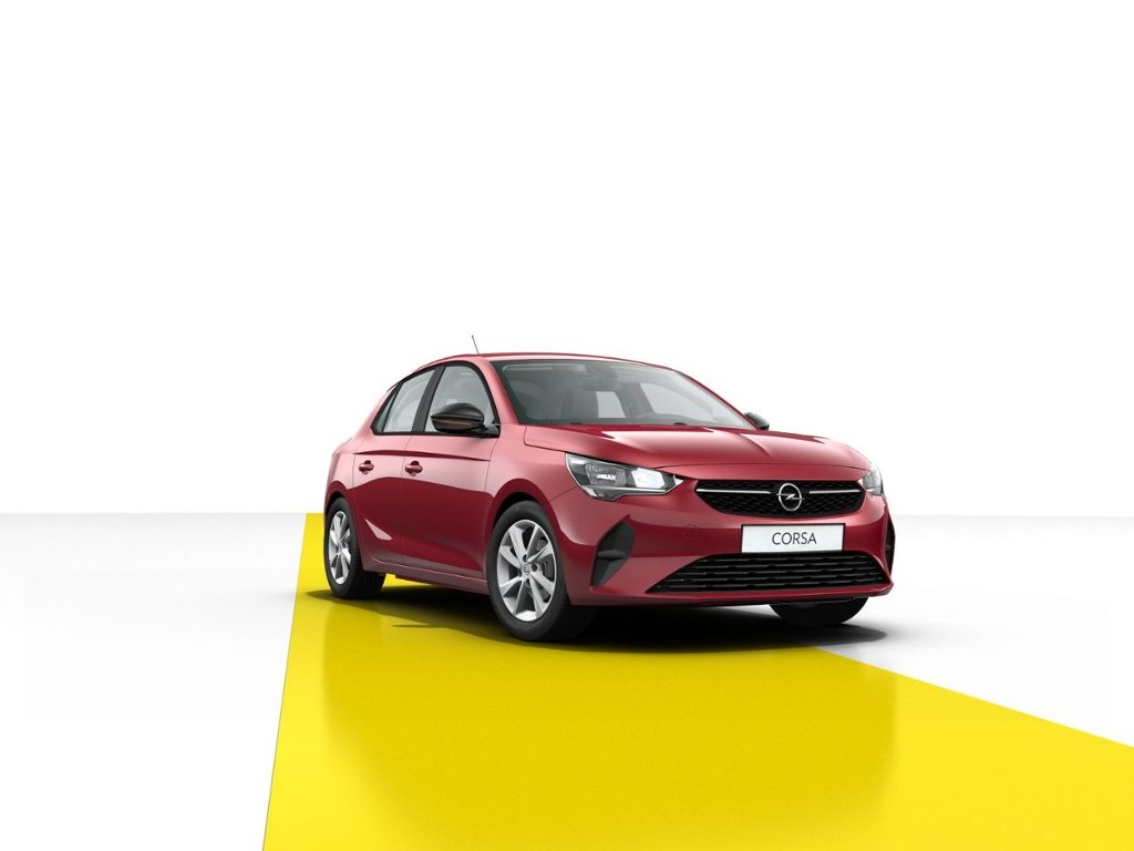 Opel Corsa NEW Edition 1.2 55 kW 5M