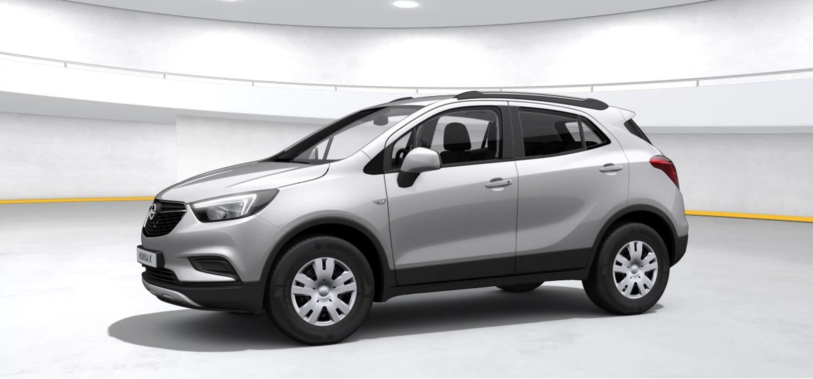 Opel Mokka X 1.6 Selection